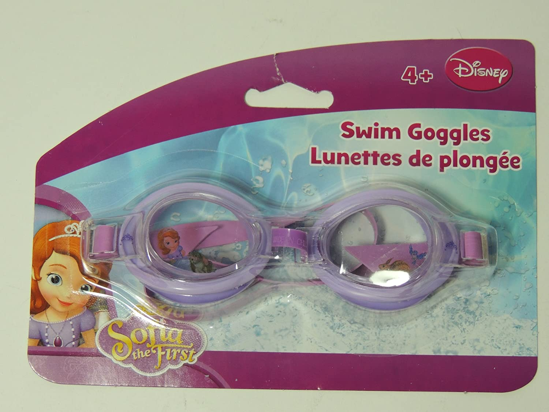 Disney Sofia the First Swim Goggles