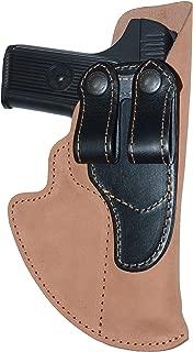 STICH PROFI Tokarev TT (TT-33), Zastava M-57, Zastava M-70A (IWB) Concealment Carry Gun Holster, Genuine Leather, RH