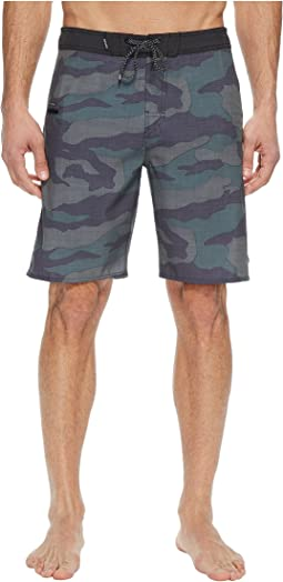 Rip Curl - Mirage Backyards Boardshorts
