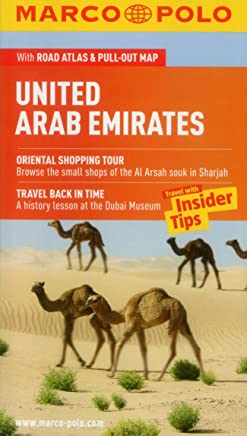 Marco Polo United Arab Emirates