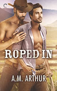 Roped In (Clean Slate Ranch Book 2)