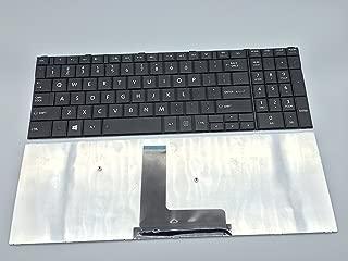 keyboard go go go new original keyboard for Toshiba Satellite C50-B C50T-B C50D-B C50DT-B US PK1315H1A00 NSK-VAOSC black C50-B