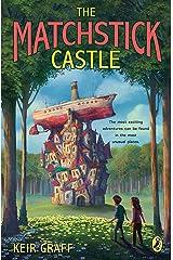 The Matchstick Castle Kindle Edition