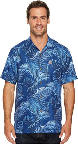 Tommy Bahama - Arizona Wildcats Collegiate Series Fez Fronds Shirt