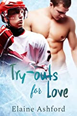 Try-Outs For Love Kindle Edition