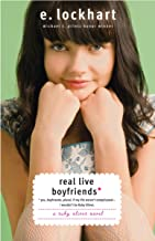 Real Live Boyfriends: Yes. Boyfriends, plural. If my life weren't complicated, I wouldn't be Ruby Oliver (Ruby Oliver Quar...