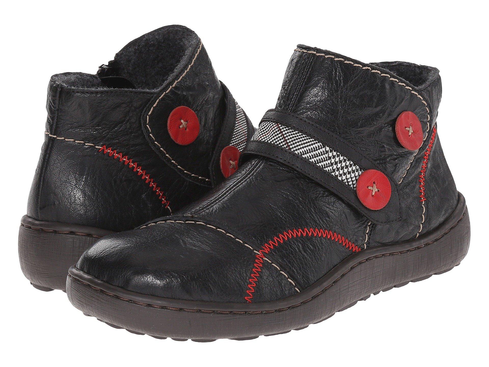 c6b050ecc4f2 Women s Rieker Boots + FREE SHIPPING