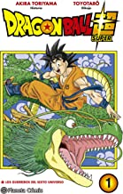 Dragon Ball Super nº 01 (Manga Shonen)