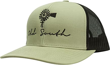 Old South Apparel Classic - Trucker Hat c25e783259fc