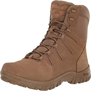 Bates Men's Maneuver Hot Weather Fire and Safety Boot