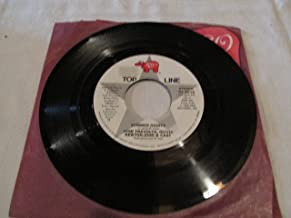 John Travolta & Olivia Newton-John 45 RPM & Picture Sleeve - From Grease Soundtrack - You're The One That I Want / Alone At A Drive-In Movie - RSO Records 1978