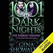 The Darkest Assassin: 1001 Dark Nights (Lords of the Underworld Novella)