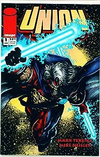Image Comics Union (1 Jun)