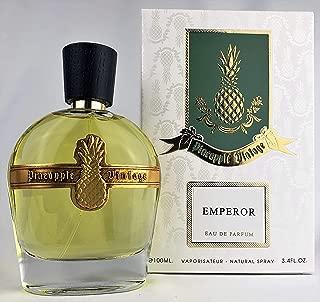 Parfums Vintage Pineapple Vintage Emperor 100ml/3.4oz Eau de Parfum New in Box
