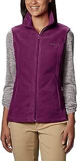 vests for older ladies