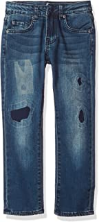 7 For All Mankind Boys' Slimmy Jean