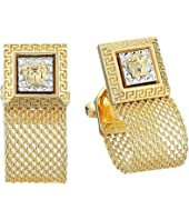 Versace - Mesh Cufflinks