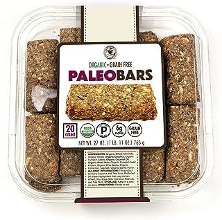 Organic Paleo Bars 27 oz. (2 Pack)