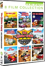 The Little Cars: Complete Series - 1-8