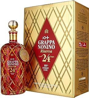 Nonino Grappa Riserva 24 Years Old Sherry Cask Grappa 1 x 0.7 l