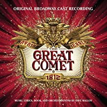 great comet of