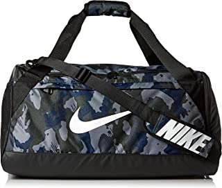 Brasilia Medium Duffle - All Over Print