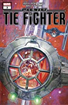 Star Wars: Tie Fighter (2019) #3 (of 5) (English Edition)