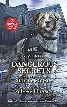 Dangerous Secrets: Secrets and Lies / Search and Rescue