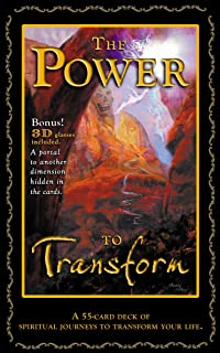 The Power to Transform Card Deck