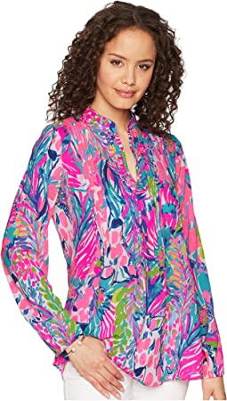 Sarasota Tunic Top