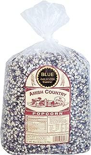 Best non gmo blue corn Reviews