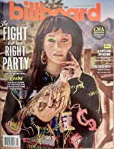BILLBOARD MAGAZINE - SEPT 28, 2019 - KESHA (THE FIGHT FOR HER RIGHT TO PARTY)