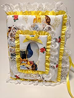 Best beauty and the beast photo album Reviews