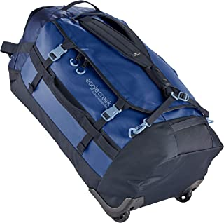 Eagle Creek Cargo Hauler Ultra-Light Convertible Wheeled Duffel Bag Backpack