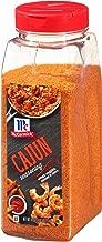 McCormick Perfect Pinch Cajun Seasoning, 18 oz