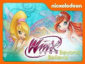 Best Winx Club: Beyond Believix Volume 2 Review