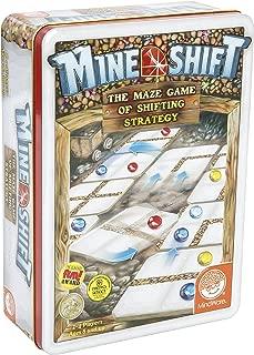 mine shift game