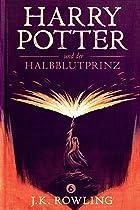 Coverbild von Harry Potter und der Halbblutprinz, von J.K. Rowling