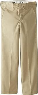 Dickies Big Boys' Original Fit Pant, Desert Sand, 10