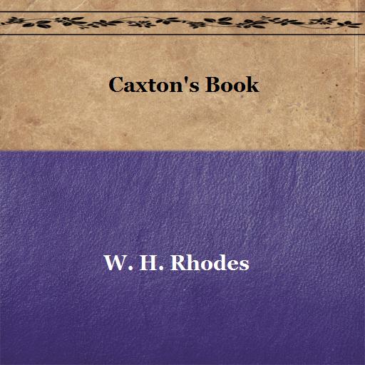 Caxton's Book