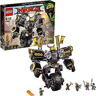 Lego Ninjago 70632 Coles Thunder Mech