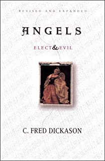 Angels Elect and Evil