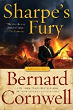 Sharpe's Fury: Richard Sharpe and the Battle of Barrosa, March 1811