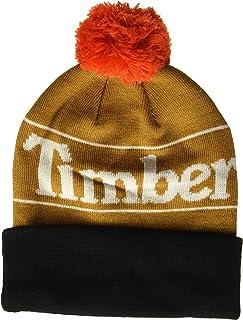 قبعة رجالي من تيمبرلاند بوم بوم باساور قبعة للطقس البارد