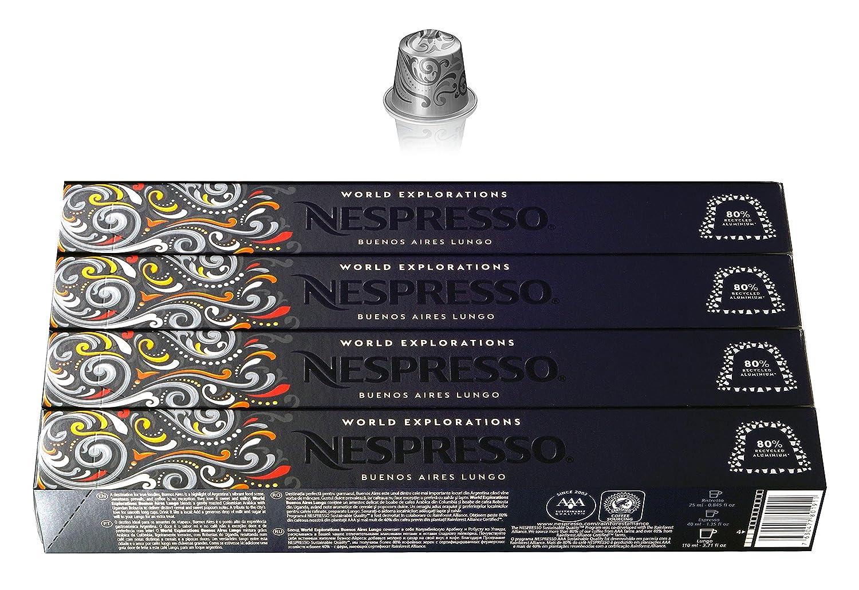 European Shipping included Version Nespresso Original Max 72% OFF Lungo; Line: Aires Buenos