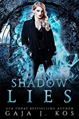 Shadow Lies: A Why Choose Urban Fantasy Romance (Shade Assassin Book 2) Kindle Edition