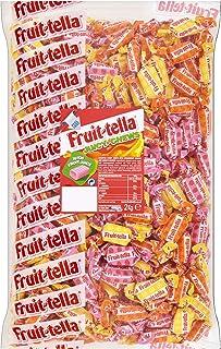 Fruittella Juicy Chews Bulk Bag Multipack of Sweets 2kg