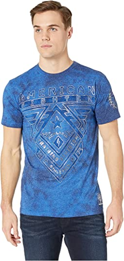 Crossroads Artisan Short Sleeve MT Tee