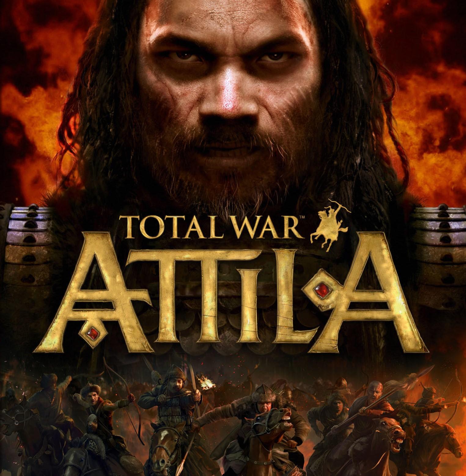 Total War : Attila [PC Code - Steam]