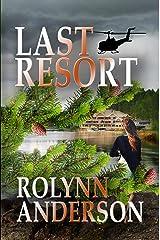 Last Resort Kindle Edition